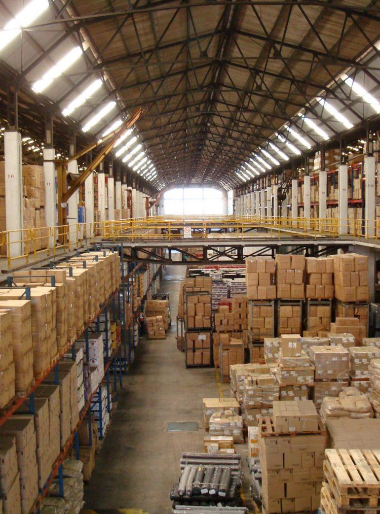warehouse-1